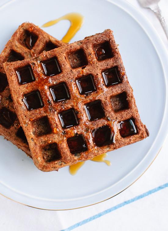 gluten-free-buckwheat-waffles-recipe